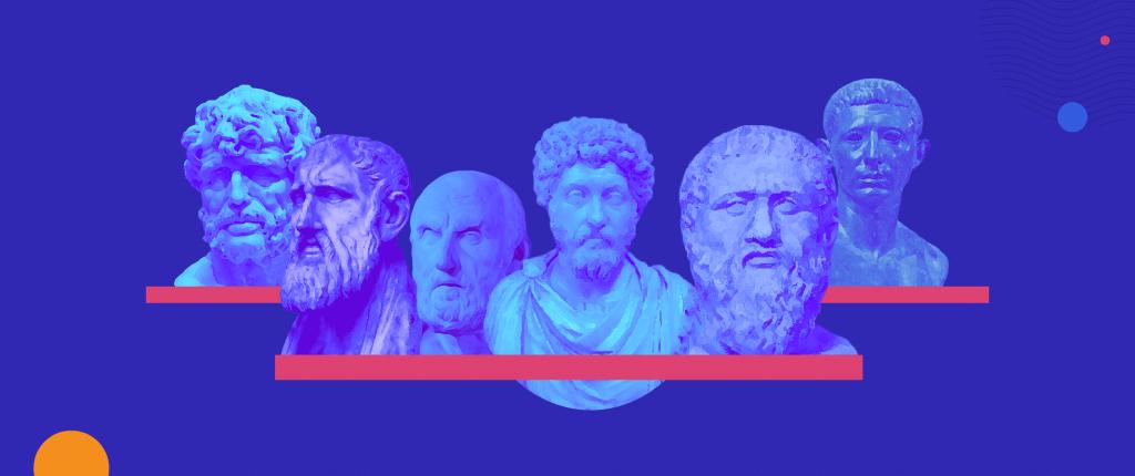 stoicism gang gang